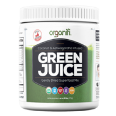 Organifi Green Juice Product Review